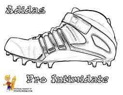gutsy american football coloring pages quarterbacks free