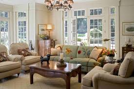 Family Room Furniture Arrangement An Ideabook By Feetover - Traditional family room design ideas