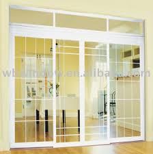 Pvc Exterior Doors New Design Pvc Door Exterior Doors Sliding Glass Door View