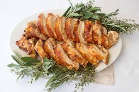 spicy stuffed turkey breast giadzy