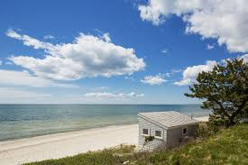the best cabana on the beach on cape cod with a few extras