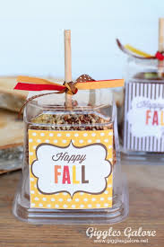 Caramel Apple Party Favors Caramel Apples And Happy Fall Y U0027all Printable