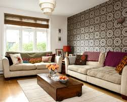 Ideen Zum Wohnzimmer Tapezieren Tapeten Ideen Fürs Wohnzimmer Kogbox Com Uncategorized