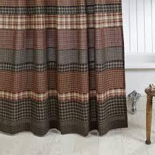 beckham shower curtain piper classics