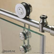 dreamline showers enigma z sliding tub door