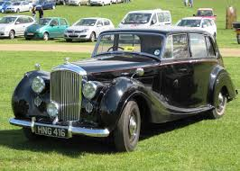 limousine bentley file bentley limousine built 1947 reg 1994 4257 cc jpg wikimedia