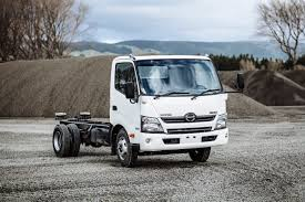 300 hino nz a better class of truck to make your working life