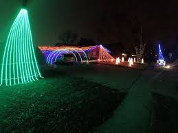 central indiana high wattage holiday lights