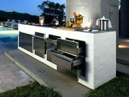 cuisine d été extérieure en cuisine exterieure d ete cuisine d ete bois cuisine exterieure d ete