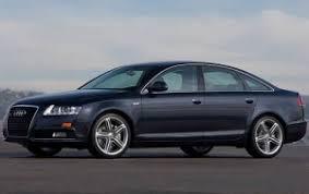 audi supercharged a6 2011 audi a6 3 0t review specs amarz auto