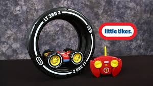 little tikes tire twister lights little tikes rc tire twister from mga entertainment youtube
