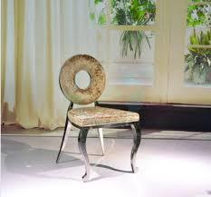 new classic furniture postmodern chairs european hotel cloth