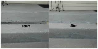 concrete step repair with foam jacking concrete raising systems