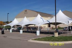 tent rental chicago 20 x 80 high peak frame tent rental awesome amusements party rentals