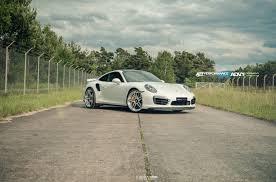 white porsche 911 turbo white porsche 911 turbo s adv05 m v2 cs series wheels 21x9