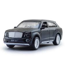 bentley door 1 32 scale diecast cars simulation bentley exp 9f open door