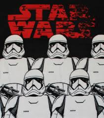 star wars viii no sew fleece throw 48