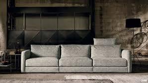 tissus ameublement canapé canapé en tissu contemporain design