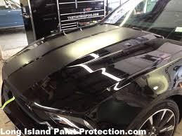 2012 Black Mustang Gt The Tint Shop Inc Matte Black