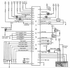 hyundai alarm wiring diagram hyundai wiring diagrams collection