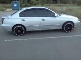 2004 hyundai elantra gls for sale raleigh north carolina