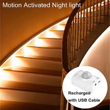 motion activated led light strip motion sensor led light motion activated bed light led strip sensor