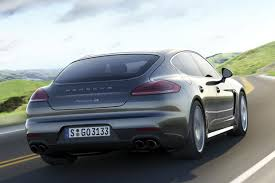 porsche 4 review 2014 porsche panamera car review autotrader