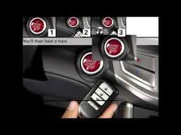 honda accord keyless entry 2014 2015 honda accord sedan smart entry push button start