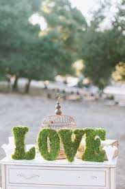 moss covered letters moss covered wedding monograms moss covered letters tables
