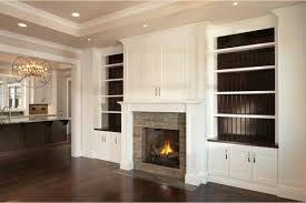 Hearth Cabinets Minimalist Hidden Tv Cabinet Amazing Ideas With Fireplace Hidden