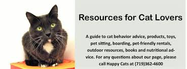 Colorado Traveling With Cats images Resources happy cats haven jpg
