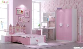 choosing the kids bedroom furniture amaza design beauteous pink castle kids bedroom furniture sets for girls with sweet princess castle headboard design and