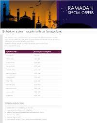 lexus uae ramadan offers ramadan offers u2013 abu dhabi u2013 information portal