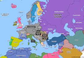 map of germany in europe germany in the mediterranean historical atlas of europe 16