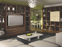 Contemporary Fitted Lounge Furniture From Strachan - Contemporary fitted living room furniture