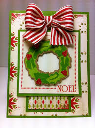 obsessed with scrapbooking tis the season joy ornament card