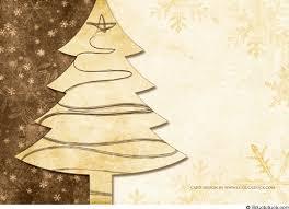 brown christmas cards gold christmas tree card beautiful brown s photos