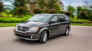 2017 dodge grand caravan pricing for sale edmunds