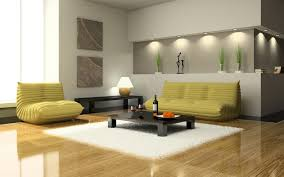 Modern Style Living Room by Modern Wallpapers Wide Wallpapers Net