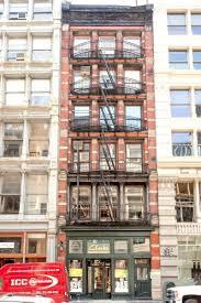 streeteasy 118 mercer street in soho 3 sales rentals