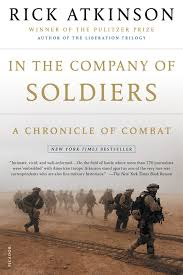amazon com in the company of soldiers a chronicle of combat