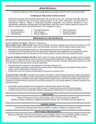 Soft Skills Trainer Resume Visit America Essay Student Teacher Intern Resume Short Essay On