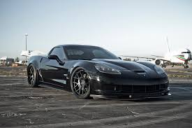 corvette zr1 kit c6 zr1 kit black on black wheel corvetteforum