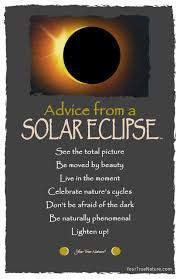 beauty advice from a solar eclipse be moved by beauty your true