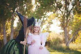Glinda Good Witch Halloween Costume Diy Glinda Wicked Witch West Halloween Costumes