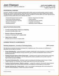 Resume Vs Vita 7 Resume Vs Curriculum Vitae Budget Template Letter