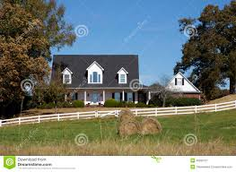 country house royalty free stock images image 6130309