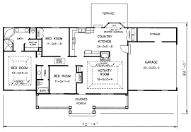 Small Cabin Layouts Cottage Floor Plans Small Stone Design Cottages Planssmall Cabin