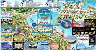 Uva Map Padi Certified Costa Rican Caribbean Diving Tours