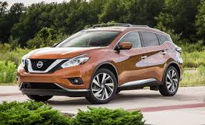 nissan murano old model 2015 nissan murano awd long term road test wrap up u2013 review u2013 car
